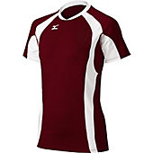 Mizuno Techno Volley V Short Sleeve Women's Volleyball Jerse