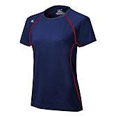 Mizuno Balboa 3.0 Short Sleeve Women's Volleyball Jersey