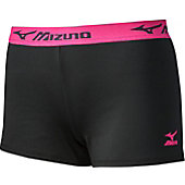 Mizuno MRB Women's Volleyball Practice Shorts