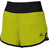 Mizuno Women's Dynamic Cover-Up Shorts