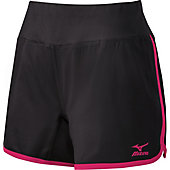 Mizuno Women's Training Shorts
