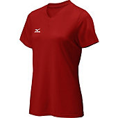 Mizuno Girl's Attack Volleyball T-Shirt