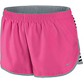 "Nike Women's 2"" Road Race Shorts"