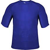 Badger Men's Fitted Half-Sleeve Battle T-Shirt
