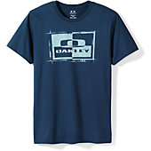 Oakley Men's Block It Tee