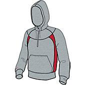 Nike Women's Core Fleece 1/4 Zip Hoodie