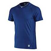 Nike Men's Pro Combat Fitted Short Sleeve Shirt