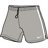 Nike Women's Custom Team ID Soccer Shorts