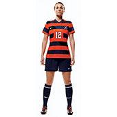 Nike Women's Short Sleeve Digital Custom Soccer Game Jersey 12