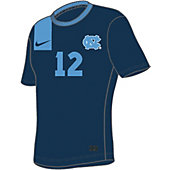 Nike DQT Boy's Custom Short-Sleeve Soccer Game Jersey 12