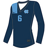 Nike Long-Sleeve DQT Girl's Custom Soccer Jersey 12