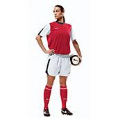 Nike Girl's Classic IV Custom Woven Soccer Shorts