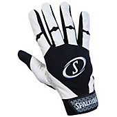 Spalding Adult Fast S Batting Gloves
