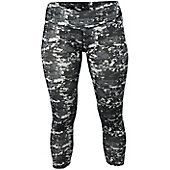 Badger Women's Digital Camo Tights