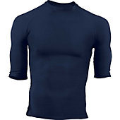 Badger Men's Pro Compression Half Sleeve Crew Shirt