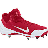 Nike Air Huarache 2KFresh Mid Metal Baseball Cleats