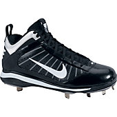 Nike Men's Diamond Elite Mid Metal Baseball Cleats