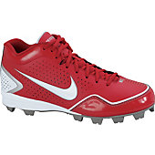 Nike Youth Keystone 3/4 BG Mid Rubber Cleats