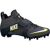 Nike Men's Huarache 3 Molded Lacrosse Cleats