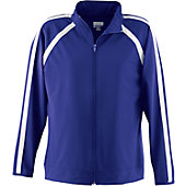 Augusta Ladies Royal Elite Warm-Up Jacket