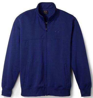 Oakley Men's SQ Protection Crew Jacket