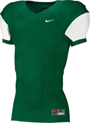 Nike Adult Pro Combat Speed Football Jersey