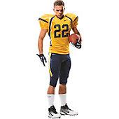 Nike Crack Back Custom Football Game Pants