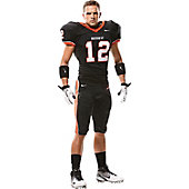 Nike Elite Blaze Custom Football Jersey