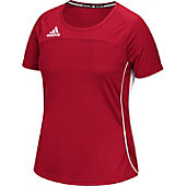 Adidas Women's Climacool Utility Short Sleeve Jersey