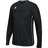 Adidas Men's Climacool Utility Long Sleeve Jersey