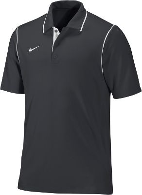 Nike Men's Gung-Ho Short Sleeve Polo