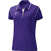Nike Women's Gung-Ho Short Sleeve Polo