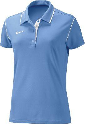 Nike Women's Gung-Ho Short Sleeve Polo