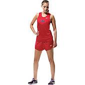 Nike Women's Burner Team ID Custom Track Singlet