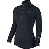 Nike Women's Dri-FIT Element Half-Zip Running Top