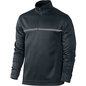 NIKE 1/2 ZIP THERMA FIT COVER UP 14H