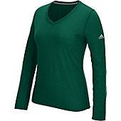 Adidas Women's Climalite Ultimate Long Sleeve Shirt
