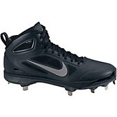 Nike Lunar Huarache Carbon Elite Mid Metal Baseball Cleats