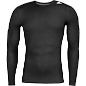 Adidas Men's Techfit Long Sleeve Compression Shirt