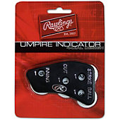 Rawlings 4-in-1 Umpire Indicator