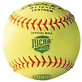 "Dudley 12"" NJCAA Thunder Heat Fastpitch Softball (Dozen)"