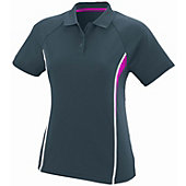 August Women's Rival Sports Polo