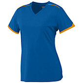 Augusta Women's Motion Fastpitch Jersey