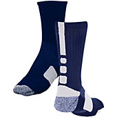Teamwork Athletic Shooter Crew Sock