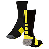 Teamwork Athletic Youth Shooter Crew Sock