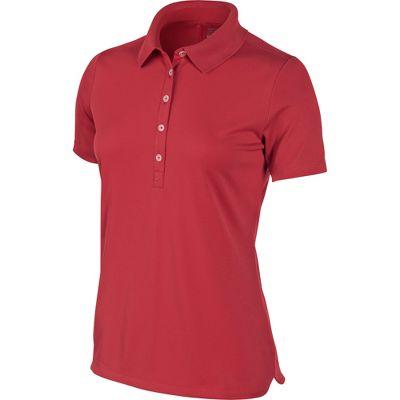 Nike Women's Victory Short Sleeve Golf Polo