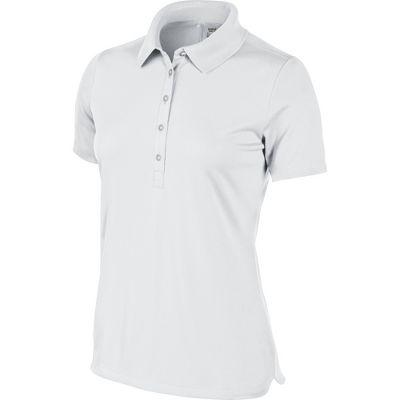 Nike Women's Victory Short Sleeve Golf Polo