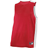 NIKE MENS HUSTLE REVERSIBLE TANK