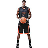 Nike Men's Custom Pinnacle Mesh 3.0 Basketball Jersey