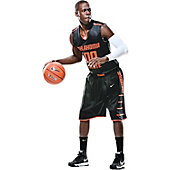 Nike Men's Custom Fadeaway Game Basketball Shorts